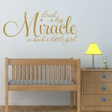 on baby girl wall art quotes with girl s nursery quote wall sticker by mirrorin notonthehighstreet