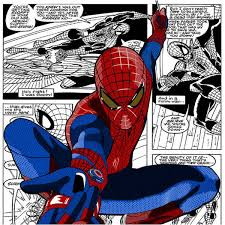 spiderman marvel comics