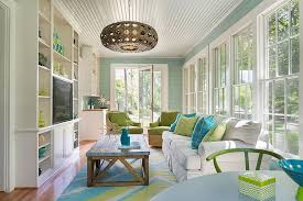 sunroom lighting ideas. fine sunroom view in gallery turn the beach style sunroom into a yearlong family  hangout design digs with sunroom lighting ideas