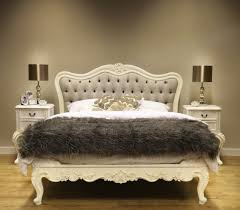 creative bedroom furniture. Creative Bedroom Furniture French Style Within Sophia Button Upholstered Bed