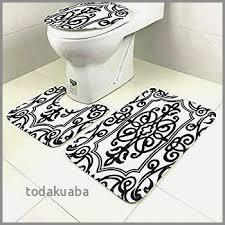 3 piece bathroom rug set bed bath and beyond lovely bathroom rug set 5 piece
