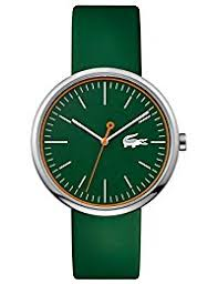 amazon co uk lacoste watches lacoste mens analog casual quartz watch 2010864
