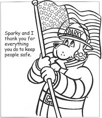 Small Picture Firefighter Hose Coloring Page Coloring Coloring Pages