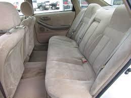 1997 toyota avalon 4dr sedan xl w bench seat 17477960 10