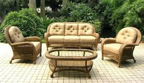 outdoor wicker patio furniture by sons we offer beautiful wicker patio furniture for less outdoor outdoor