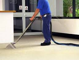 Carpet Cleaning Fort Worth Commercial