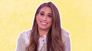 Quand et où stacey solomon est né? Stacey Solomon My Whole Life I Ve Had To Prove I M Not An Idiot Huffpost Uk Life