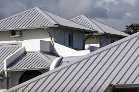 does your metal roof require a new paint job