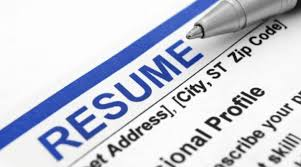 Security Clearance Resumes Do You Need Multiple Copies Of Your Resume Security