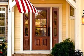 exterior leaded glass doors
