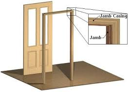 what is a door jamb.  What Jambdiagram And What Is A Door Jamb McFarland