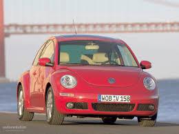 VOLKSWAGEN Beetle specs - 2005, 2006, 2007, 2008, 2009, 2010 ...