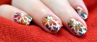 Fall Nail Designs 48 Must Try Fall Nail Designs And Ideas