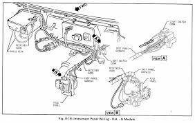 chevy k fuse box wiring diagrams
