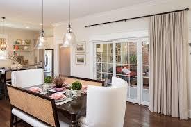 sliding door window treatments 15