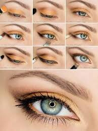 eye makeup tutorial diy eye eye makeup tutorials love makeup makeup eyes