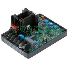<b>Universal</b> AVR-12A for <b>Brushless Generator GAVR</b>-<b>12A</b> (China ...