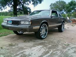 westsidebcs 1986 Chevrolet Monte Carlo Specs, Photos, Modification ...