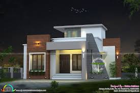 low budget house plans in kerala with luxury 22 lakhs cost estimated house plan