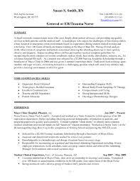 Sample Resume For New Graduate Nurse Lovely New Grad Nursing Resume