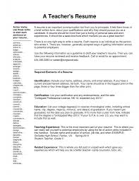 Resume Example Teacher Transitional Skills. 13 Teaching Objectives .