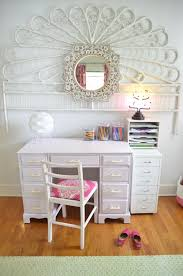 ... Stunning Desk For Girls Room Images Ideas Small Computer Roompink  Corner Bedroom Teal Chairs Deskdesk On ...