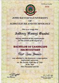 Certificate Of Landscape Design Landscape Architect Landscape Architect Degree Online