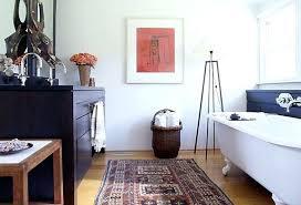 his and hers bathroom rugs oriental rug in the bathroom bathroom rugs sets canada