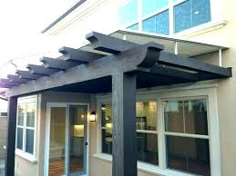 free standing canvas patio covers. Deck Canopy Ideas Awning Patio Shades Freestanding . Free Standing Canvas Covers O
