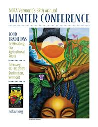Nofa Vts 37th Annual Winter Conference Program By Nofa