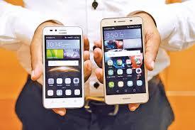 huawei y3ii. huawei y3ii and y5ii to revolutionize entry range smartphone market in sri lanka y3ii
