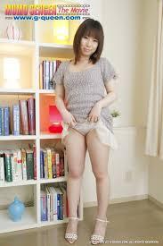 Very nice pussy of cute japanese girl Nagomi Minagawa