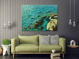 beach house wall art canvas print cristallino saveenlarge