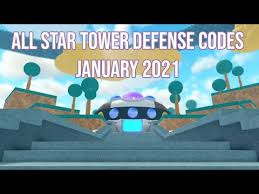 Redeem this code and get 200 gems & exp iii (you have to start a game or join a private server). Roblox All Star Tower Defense Codes January 2021 Youtube