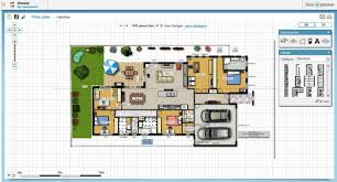 Free d Floor Plan Software   VAlineHouse Floor Plans   Furniture