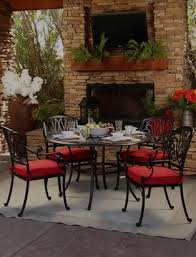 cast aluminum patio chairs. Home · Outdoor Furniture; Cast Aluminum Furniture. Biscayne Collection Patio Chairs