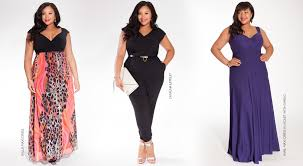 Wedding Outfits For Plus Size Guests