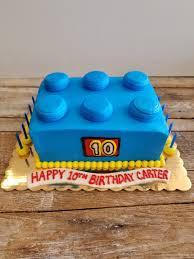 Kids Birthday Boys Louises Cakes N Things