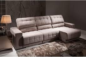 sofa retratil. sof 5 lugares retrtil e reclinvel conforflex 2008 sofa retratil