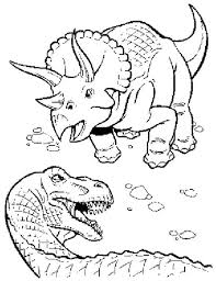 Small Picture 20 best Dinosaur images on Pinterest Dinosaurs Colouring pages