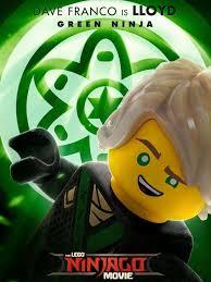 Franco endears as Lloyd, the Green Ninja in 'The LEGO NINJAGO Movie'