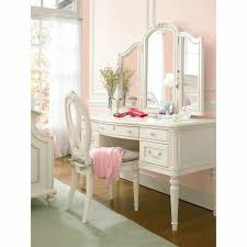 Belham Living Casey White Bedroom Vanity