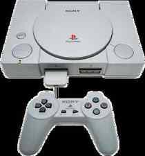 sony playstation 1. sony playstation 1 ps1 console - bundle joblot inc memory card xmas retro gift