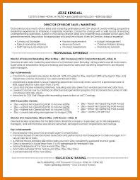 Sales And Marketing Resume Objective 9 10 Resume Objective For Sales Manager Juliasrestaurantnj Com