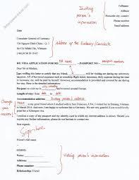 visa letter schengen visa application sample invitation letter for schengen visa