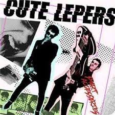Cute Lepers - Smart Accessories FLAC download
