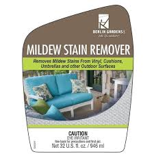 ask us a question berlin gardens mildew stain remover