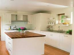 White Shaker Kitchen Cabinet Traditional Style Cabinets For Modern