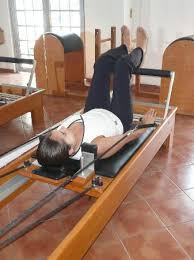 inflexible people. private pilates reformer sessions available at yoga vallarta inflexible people