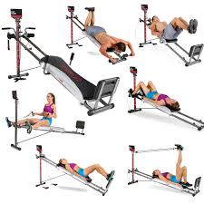 Best Total Gym Workout For Weight Loss Sport1stfuture Org